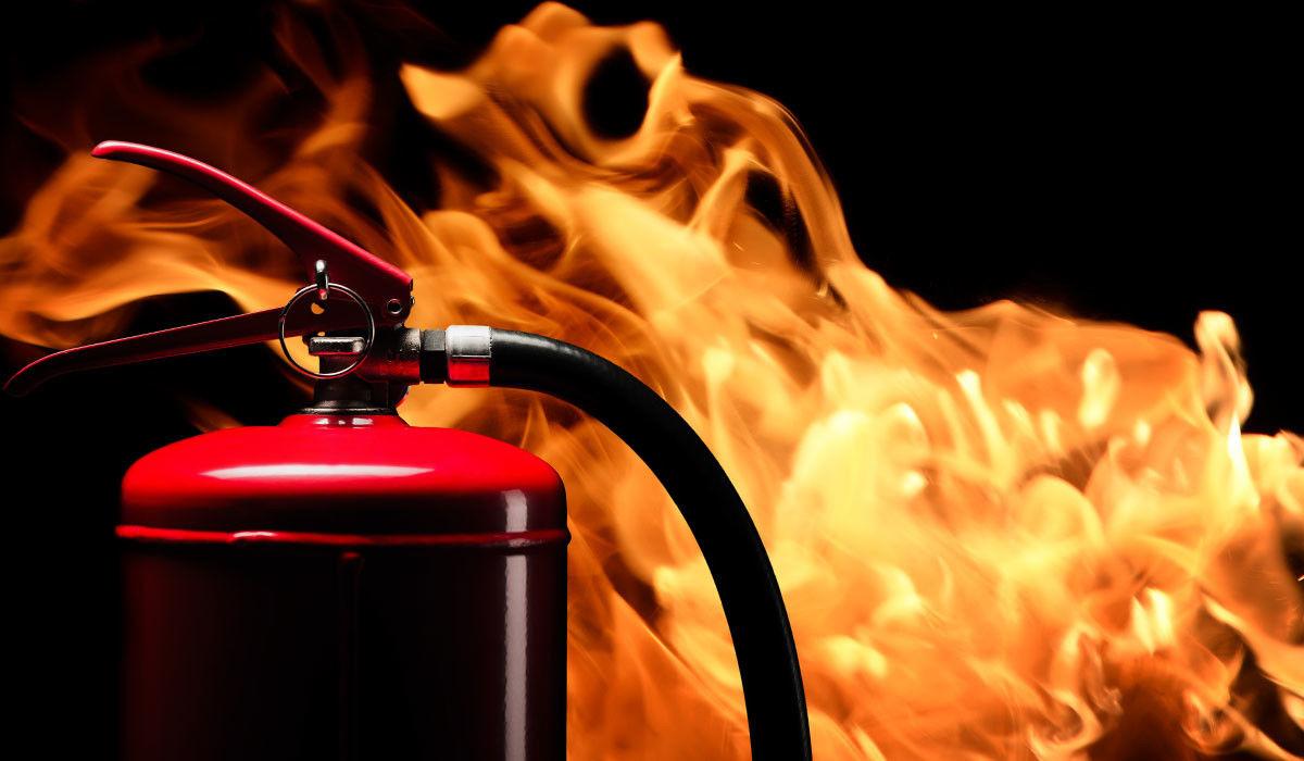 Tűzvédelmi szabványossági felülvizsgálat
